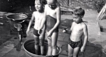 Kindheitserinnerungen des Emschermenschen